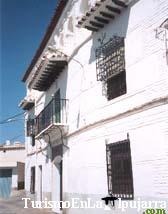 Casa del Vicario